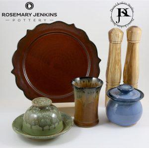 Rosemary Jenkins