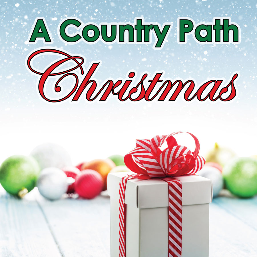A Country Path Christmas