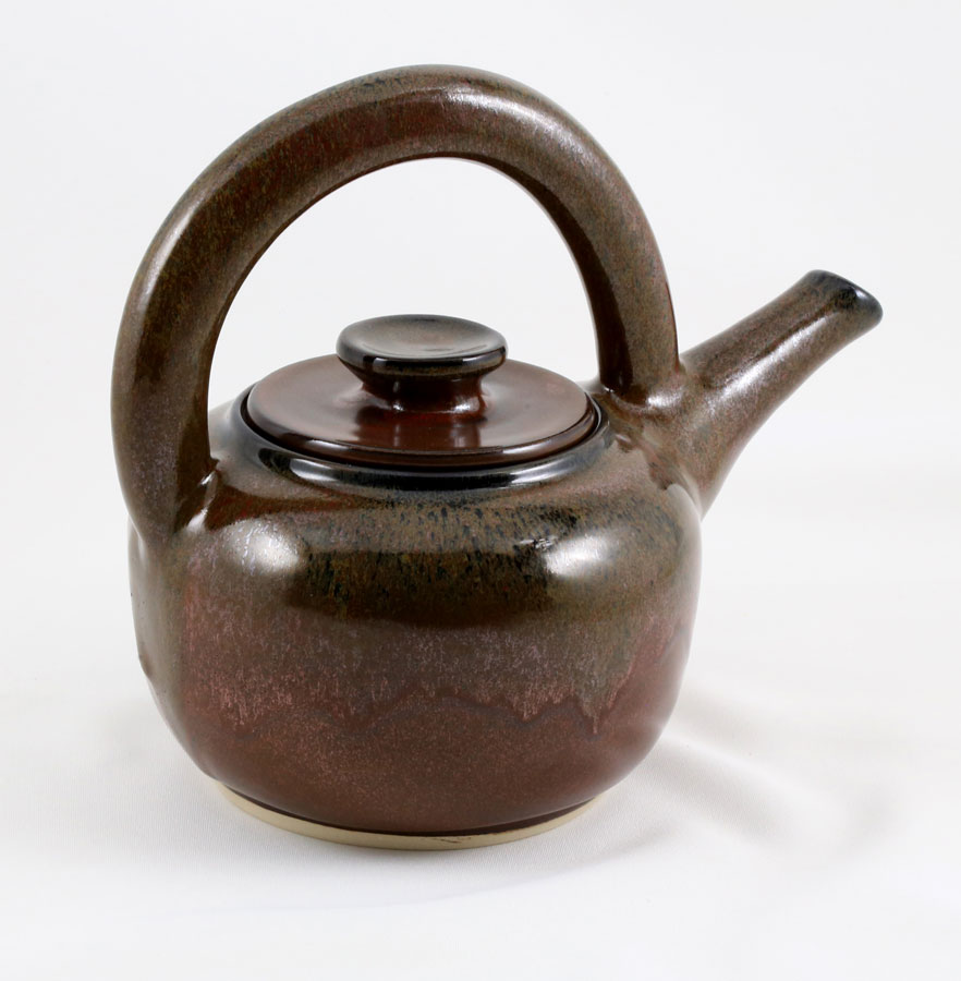 Rosemary Jenkins Teapot