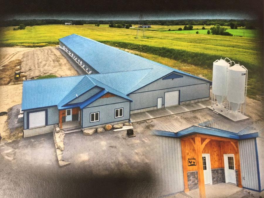 Almet Farms Ltd