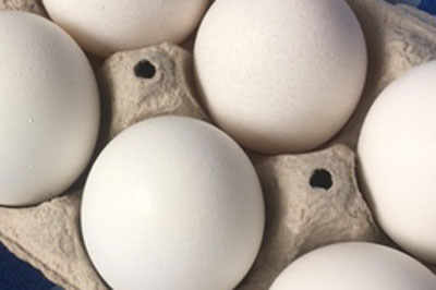 almet eggs